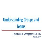 Understanding Groups and Teams_Chapter 10 ppt.pdf