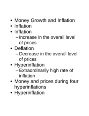 Ch 12 Money, Growth, and Inflation.docx