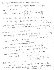 lecture 26 on Complex Analysis