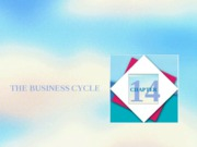 Chapter 14_The Business Cycle