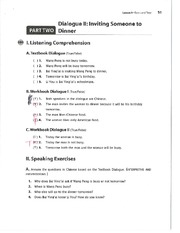 L3 Worksheet - Dates and Times (II)