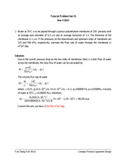 Tutorial Problem Set 3 solutions_Fall 2013