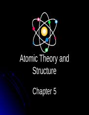 PPT Atomic Structure and Periodic Table (1).pptx