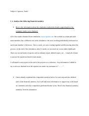 Capstone-Task2-PartA - SEGA Sensors CAPSTONE TASK#2 PART A