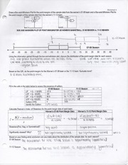 Exam I Review Sheet Page 2