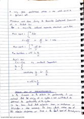 statistical thermodaynamics-2nd Law