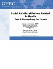 13_Social_And_Cultural_Factors_Related_To_Health_Part_A_Recognizing_The_Impact - Copy