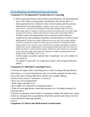 Comprehensive child and adolescent counseling benchmark.docx