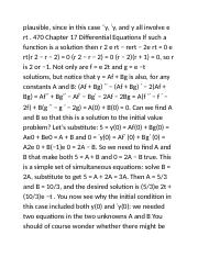17 Differential Equations (Page 45-46)