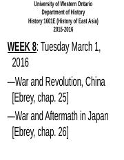 Class-21-March-1-2016-Remaking+China-Pacific+War.ppt