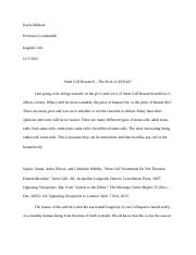 Kayla Rideout - annotated bib. prewriting DB.docx
