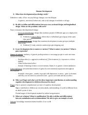 PSY Test 3 Study Guide.docx