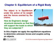 Chapter 5 Equilibrium of a Rigid Body.pdf