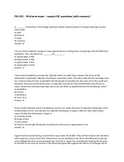 FIN 432- practice exam - with the answers.docx