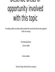 Describe areas of opportunity involved with this topic.pptx