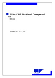 BC400%20ABAP%20Workbench%20Concepts%20and%20Tools