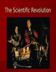 The Scientific Revolution(2).ppt
