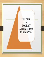 TOPIC 4 - TOURIST ATTRACTION IN  MALAYSIA-converted.pdf
