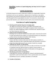 finacial management group assignment ...stevechelo36@gamil.com.docx