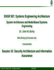 10. Security System Architecture.pdf