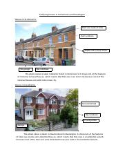 Features of Victorian terraced houses in St.docx
