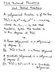 7.3.2 rational functions..