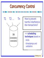 lecture10-Concurrency+Control
