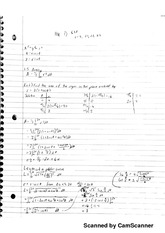 Calculus 3 11.6 parabolas sections