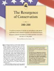 chapter 41 the resurgence of conservatism.pdf