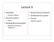 1 - Lecture 9 Notes