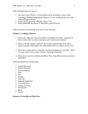 TFM 160-123 Study Guide Quiz #1.docx