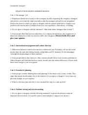 ESSAYS FOR BUSINESS  ADMINISTRATION (1).docx