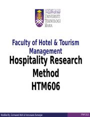 Topic 1_Introduction & Overview of Hospitality & Tourism Research.ppt