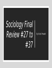Final Review Sociology (1).pptx