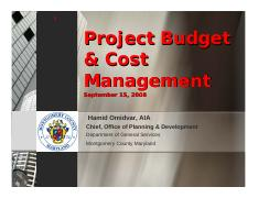 SM7 - Project Budget and Cost Management.pdf