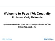 Psych176_Wk1_Class1_Overview