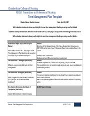 2-NR351_W2_Time_Management_Plan_Template.docx