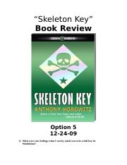 Skeleton Key bk.doc