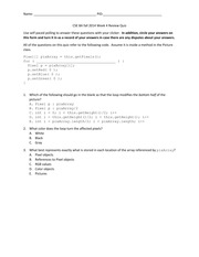 CSE 8A fall 2014 Week 4 Review Quiz