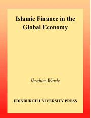 Islamic-finance-in-the-global-economy-Ibrahim-Warde