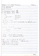 12.2 and 12.3 Vectors and Dot Product