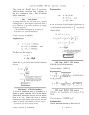 HW 14-solutions