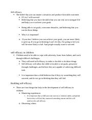 social childhood adolescence presentation notes .docx