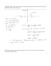 Lesson8-In Class Problems and Solutions