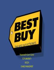 Best Buy_Final Case Presentation_Garner