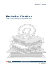 MIET 1076 Mechanical Vibrations (local)v3
