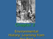 ch2 environmental history web.ppt