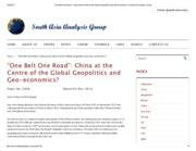 288083585-One-Belt-One-Road-China-at-the-Centre-of-the-Global-Geopolitics-and-Geo-economics-South-As
