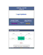 M216A_1_Lec-14-Logic-Synthesis-n2