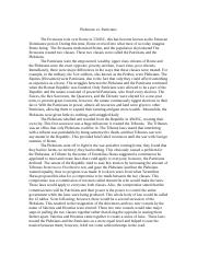 greek mythology essay test that odysseus could reach shore  1 pages plebeians v patricians essay 1